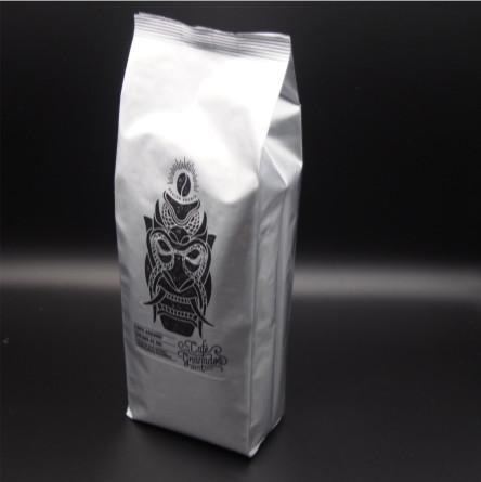 San Vito Silver Arabica Kaffee Costa Rica 500g ganze Bohnen Caturra