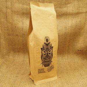 Madre Tierra Honey Black Premium selektierter Natur Arabica Costa Rica Kaffee 500g ganze Bohnen