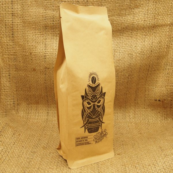 Natur Arabica Kaffee Madre Tierra