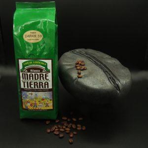 Madre Tierra IAPAR 59 Arabica 500g  ganze  Bohnen  mittlere  Röstung