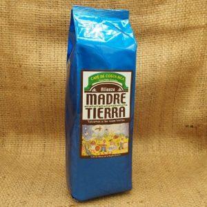 Madre Tierra BLUE 500g ganze Bohnen selektierter Geisha, Catuai, Venecia Kaffee-mittlere Röstung