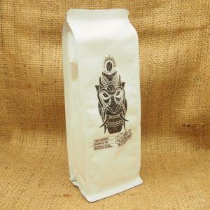 Madre Tierra Cafe Granados White 500g ganze Arabica Bohnen